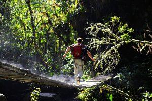 Tour de montaña colombia