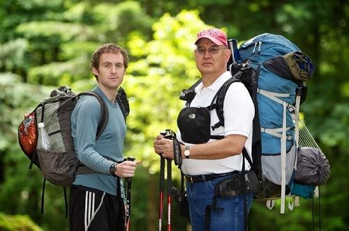Trekking Colombia